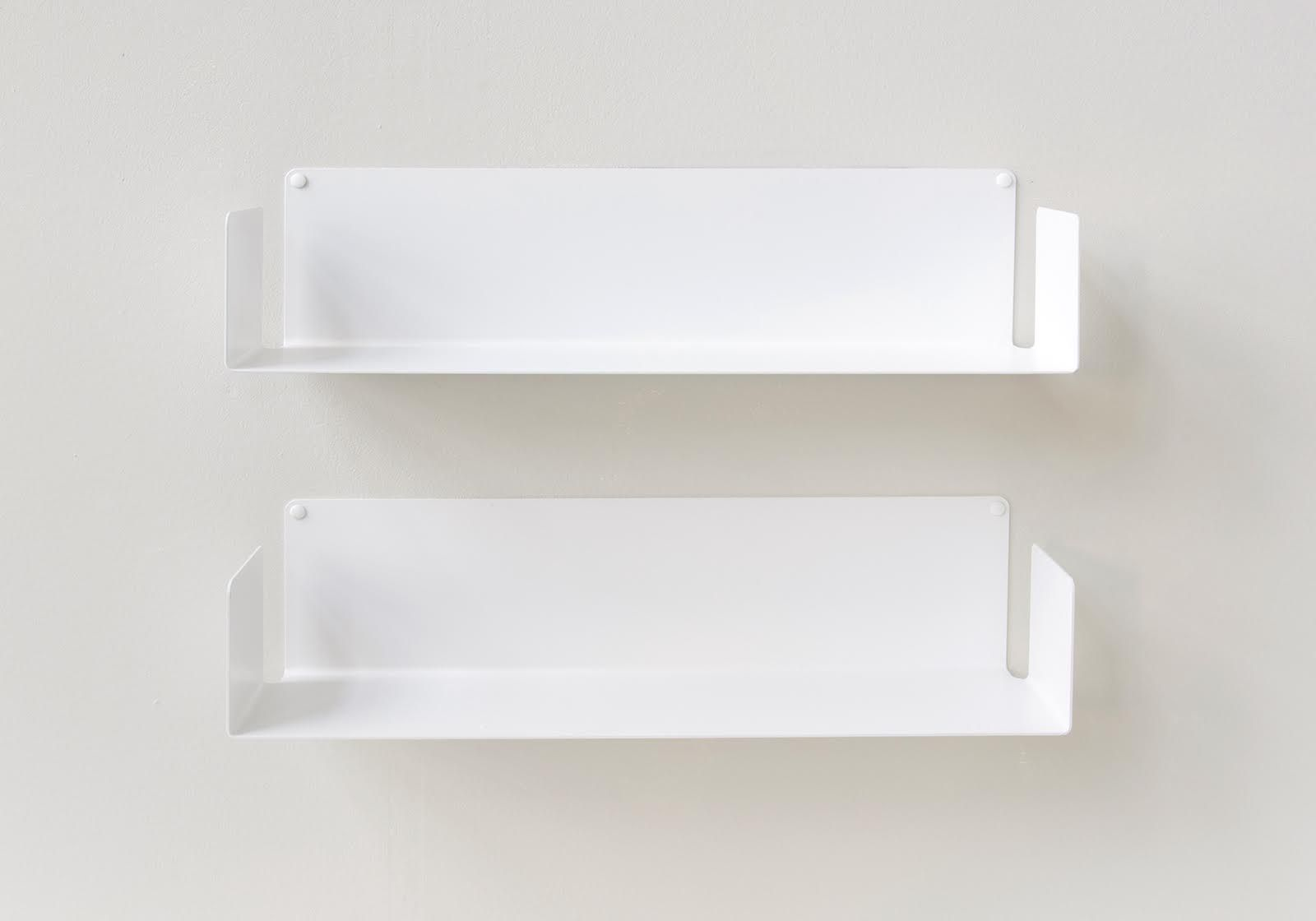 60 Cm Floating Shelves
