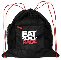 Artistic Packable Drawstring Bag Logo Packable Drawstring Bag Logo Packable Drawstring Bag Logo Eat Sleep Race Racing Lifestyle Drawstring Bag Nike Drawstring Bag Walmart