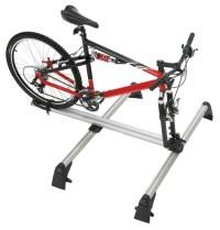 VW Roof Rack Bike Carrier - Fork Mount | VW Accessories Shop