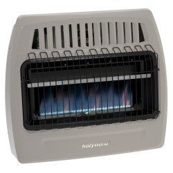 Small Of Propane Space Heater