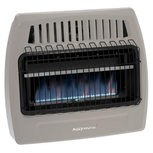 Medium Of Propane Space Heater