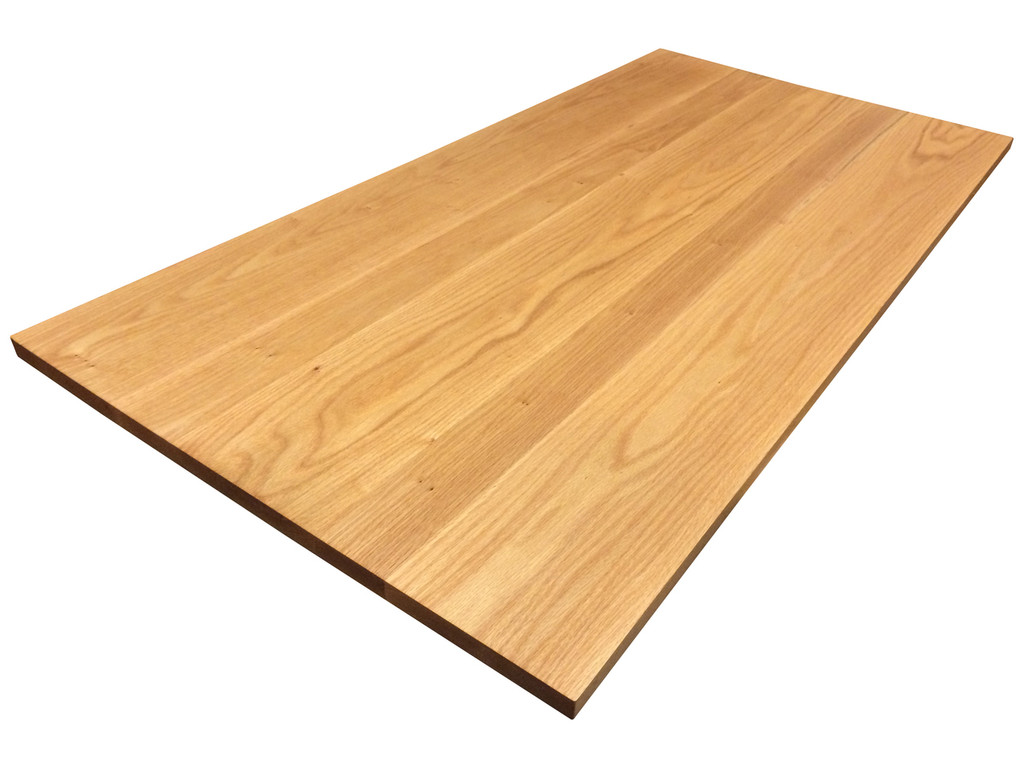 Oak Butcher Block Countertop Red Oak Tabletop Customize And Order Online