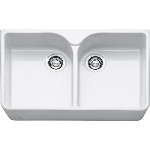 Franke Belfast Vbk720 Ceramic Kitchen Sink Sinks