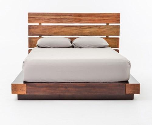 Medium Of King Platform Bed