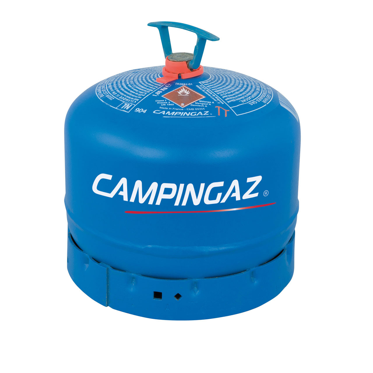 Campinggaz 904 Campingaz 904 Gas Cylinder From Camperite Leisure