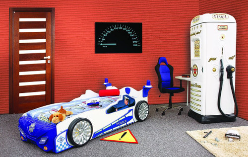 Police Car Bed Wholesale America S Toys - Cars Autobett