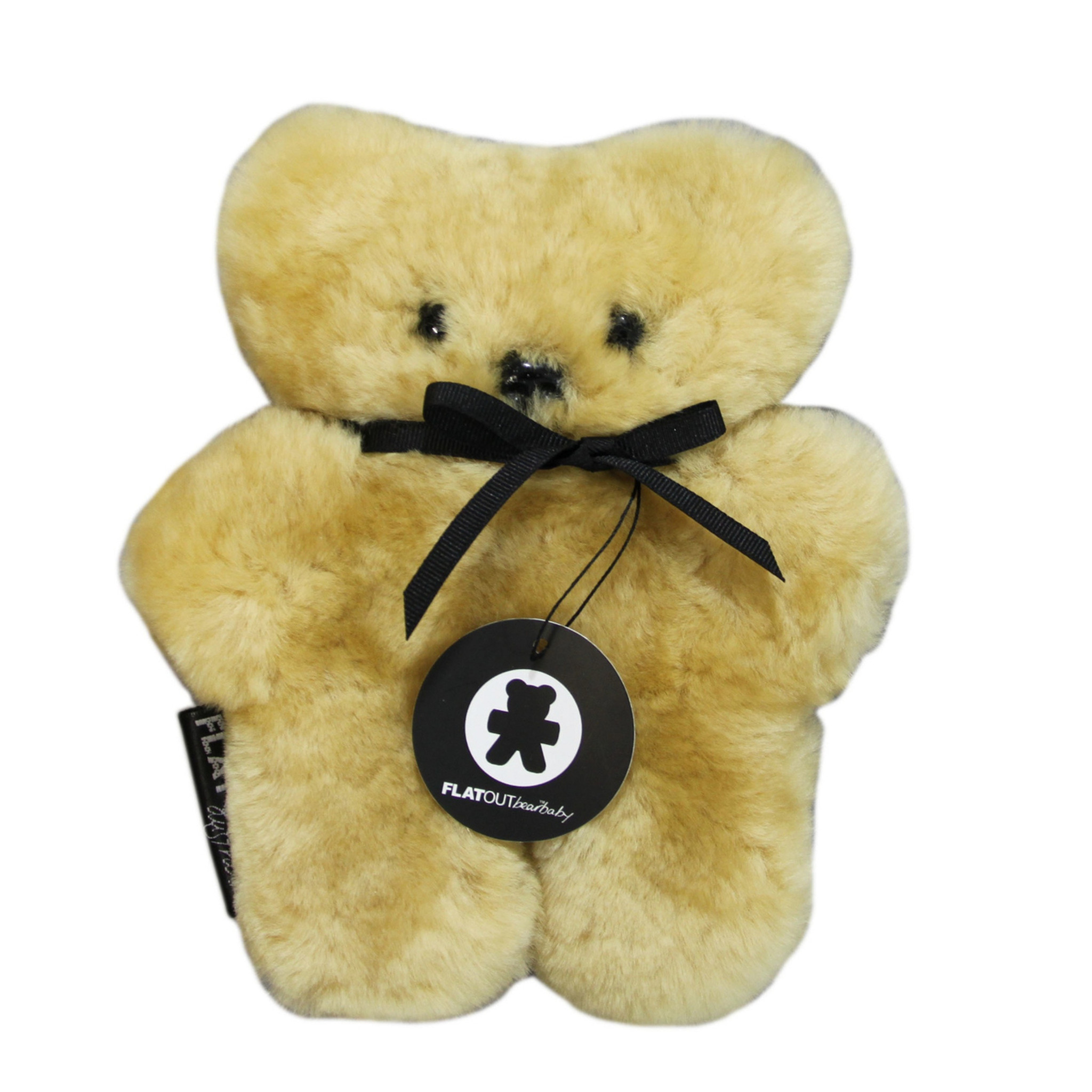 Australian Made Teddy Bears Sheepskin Teddy Bears I Flatout Bears Are A Winner I Free P Andp