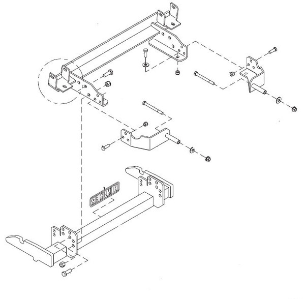 reese trailer hitch wiring kits