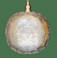 Moroccan Ceiling Lights | Moroccan Light Fixtures | Brass ...