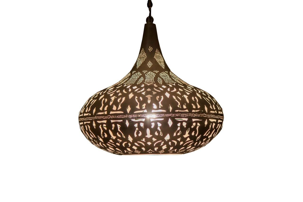 Moroccan Hanging Lamp Pendant Light Lantern SaveEnlarge