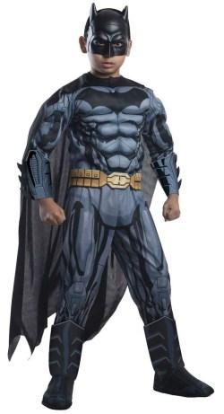 Small Of Batman Halloween Costume