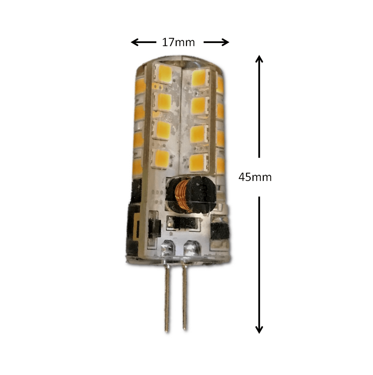 Led Birnen G4 32 Led Waterproof G4 Led Replacement Bulb 12v Or 24v