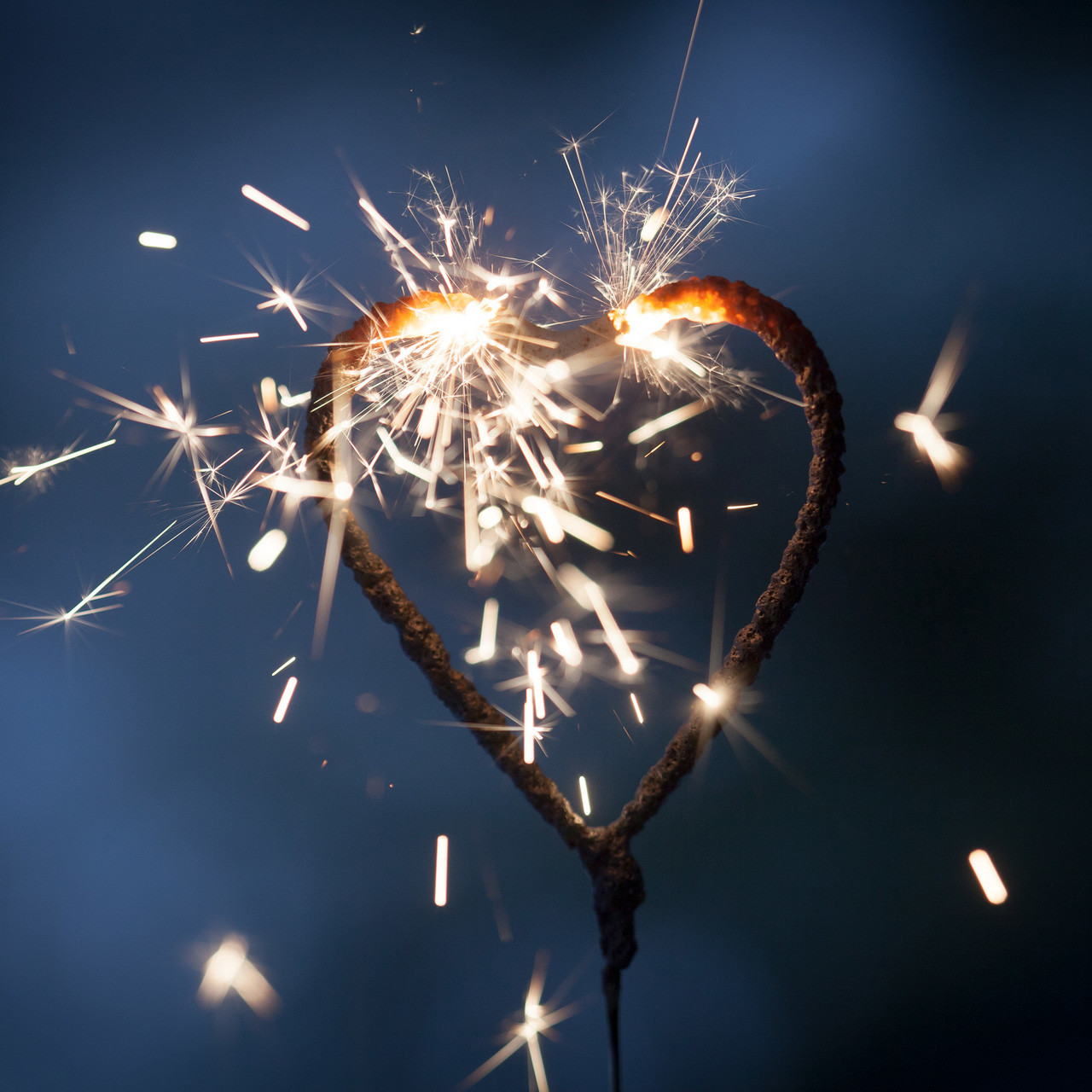 Fall Wedding Wallpaper Heart Shaped Wedding Sparklers 5 Quot King Of Sparklers
