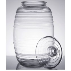Small Crop Of 1 Gallon Glass Jar