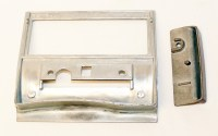 Victor File Cabinet Drawer Pull Label Holder