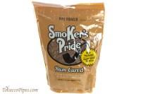 Smoker's Pride Rum Cured Pipe Tobacco - TobaccoPipes.com