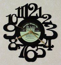JOANIE GREGGAINS ~ AEROBIC SHAPE UP ~ Recycled LP Vinyl ...