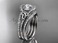 Irish Wedding Ring Sets | www.pixshark.com - Images ...