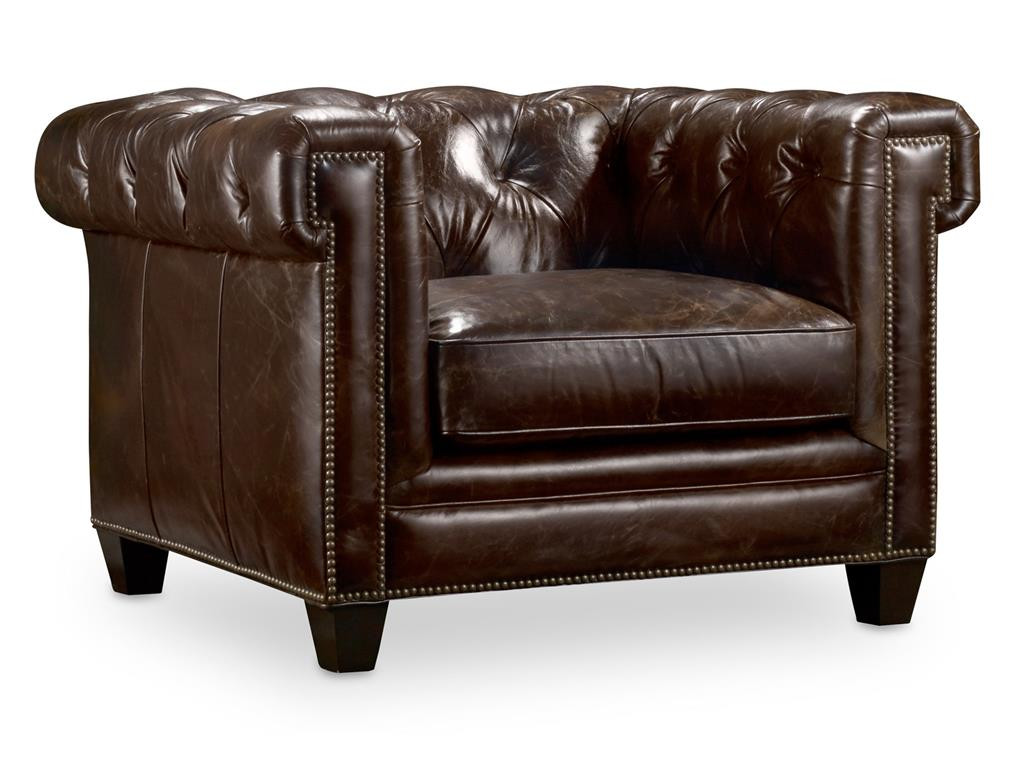 Chesterfield Sofa And Chair Hooker Ss195 089 Chesterfield Sofa Imperial Regal