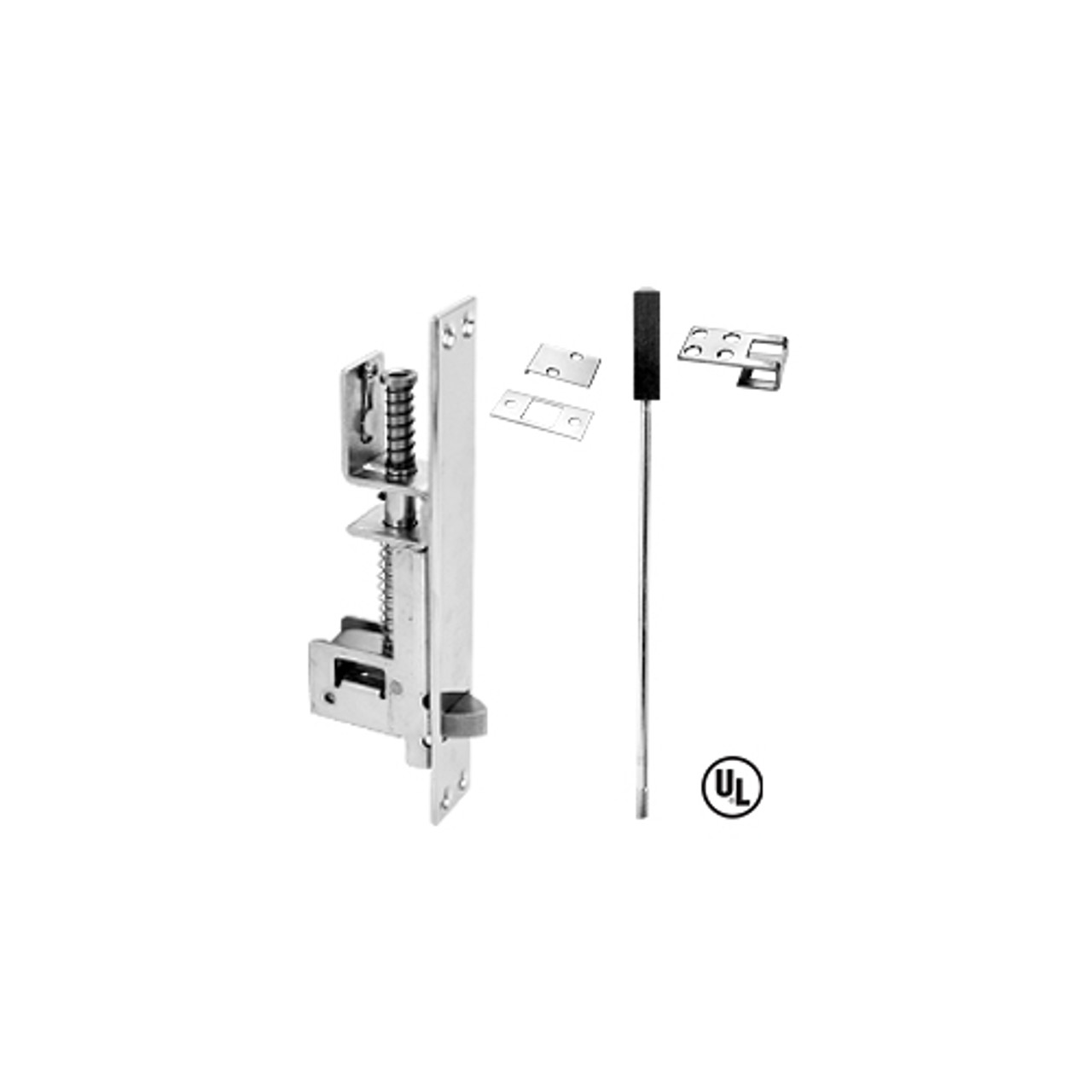 residential electronic locks