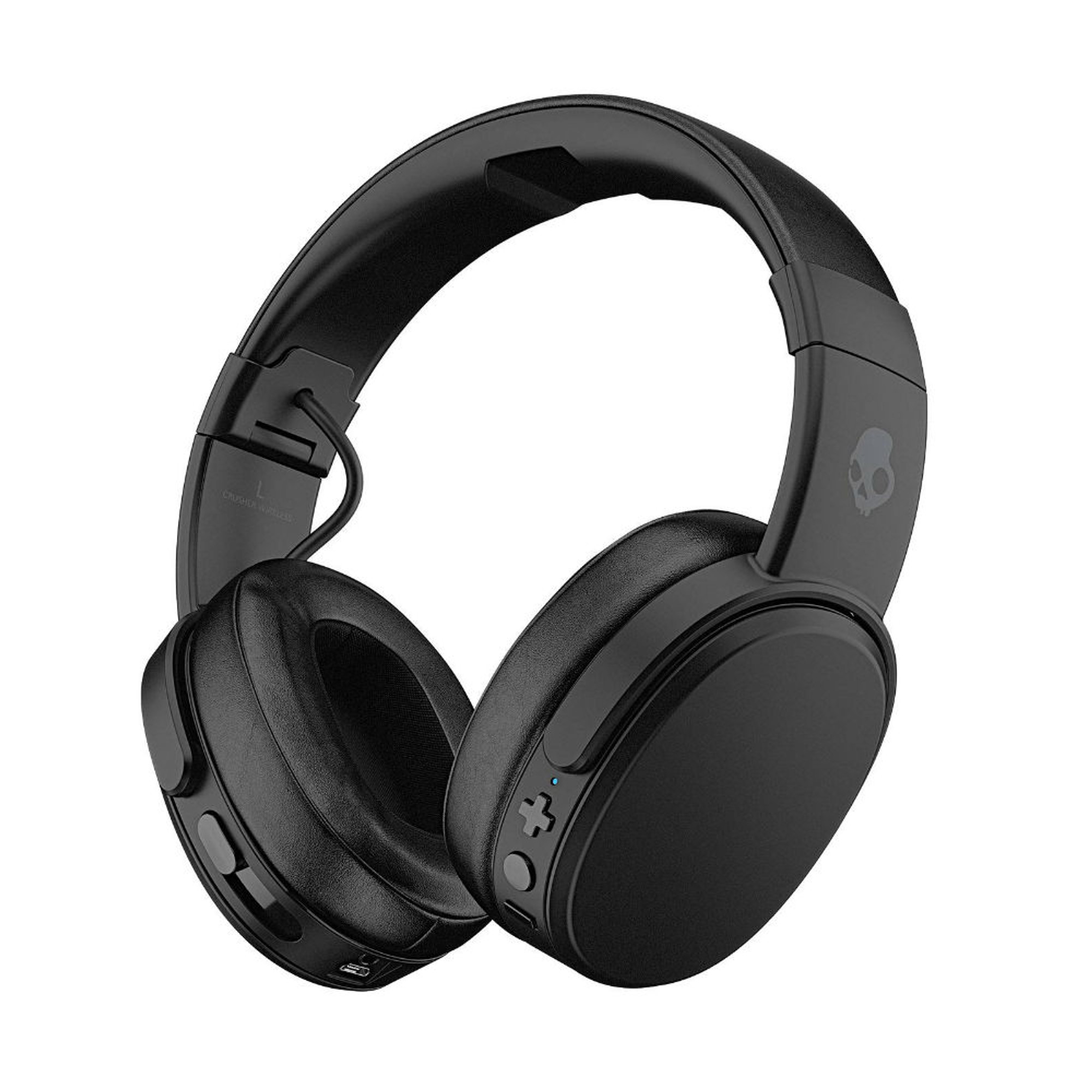 Skullcandy Crusher Wireless Skullcandy Crusher Wireless Over-ear Headphones (black