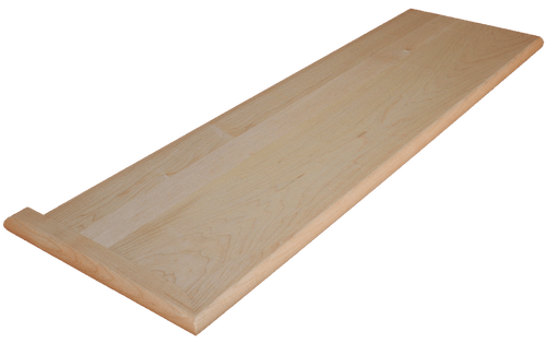 Hardwood Lumber Company Kitchen Applications Stair Parts