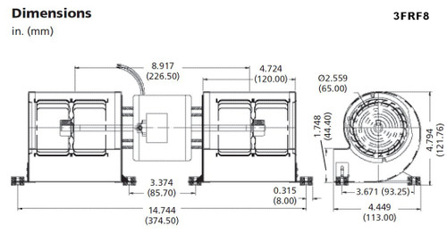 motor wiring diagrams also wood stove blower motor wiring diagram