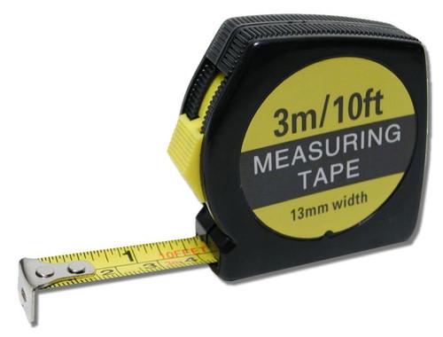 Tape Measure 10 Ft