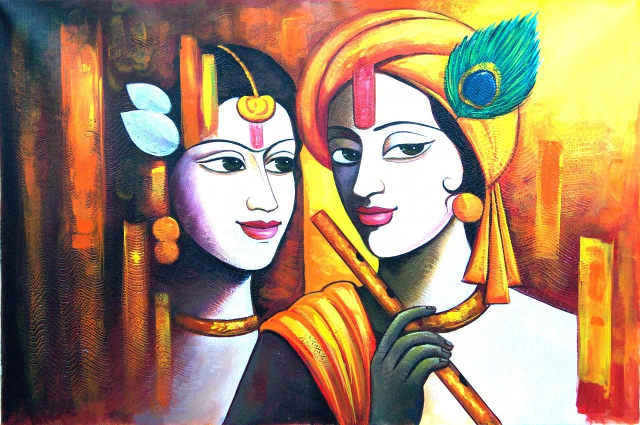 Lord Buddha 3d Live Wallpaper Radha Shyam With Basari01 36in X 24in Rajmer33 3624