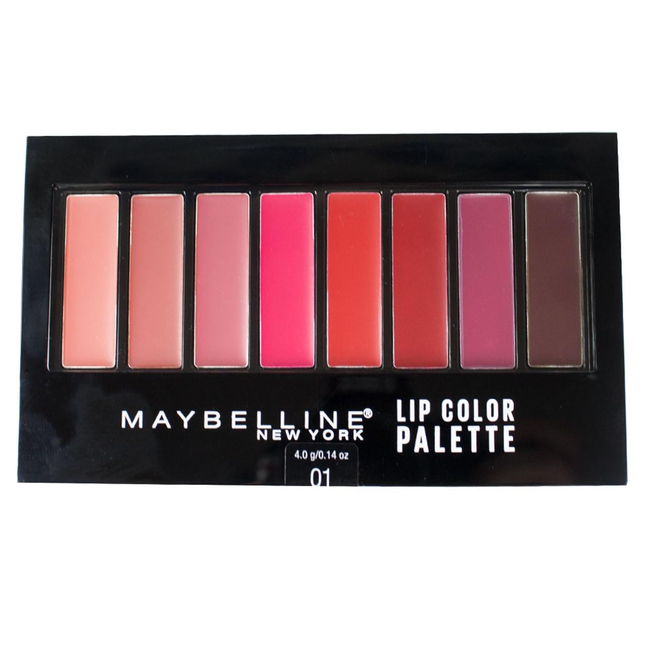 Remarkable Maybelline Lip Color Palette Maybelline Lip Color Palette Red Color Palette Ideas Red Color Palette Hex inspiration Red Color Palette