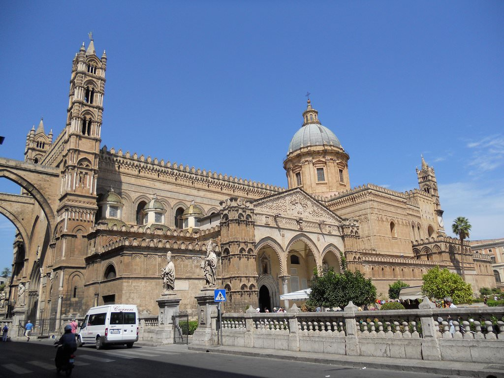 Sicily By Car Ancona Sicily Pictures Photo Gallery Of Sicily High Quality