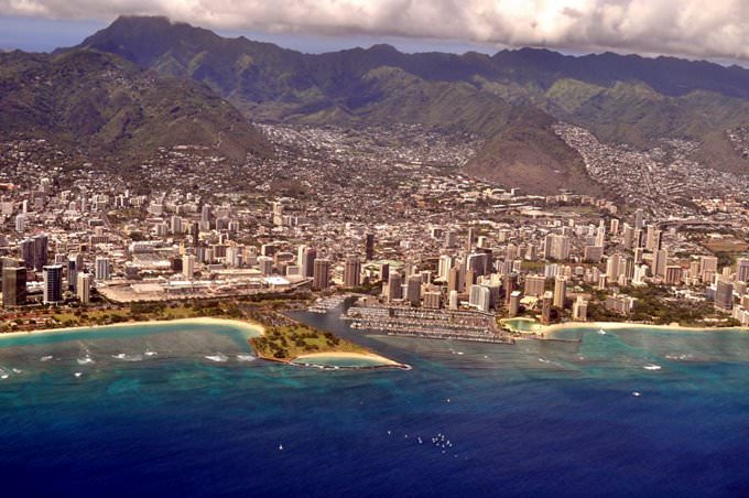 Car Rental Shuttle Honolulu Airport Honolulu Cityguide Your Travel Guide To Honolulu