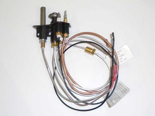 Lennox Gas Fireplace Pilot Assembly Lp J6753