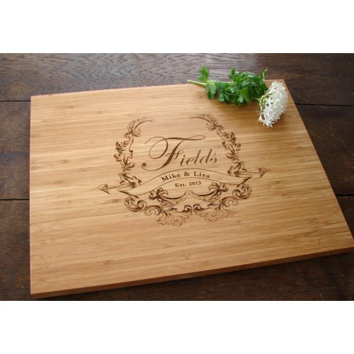 Medium Crop Of Personalized Cutting Boards