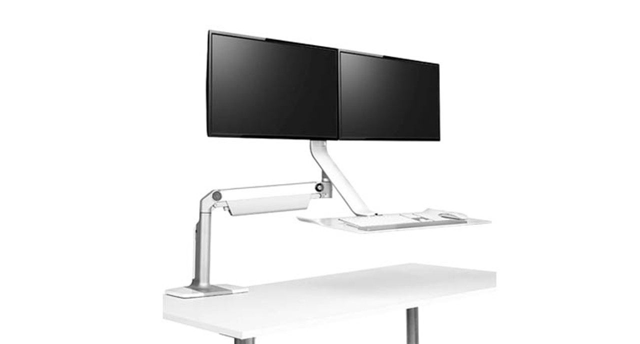 Humanscale Quickstand Lite Height Adjustable Workstation