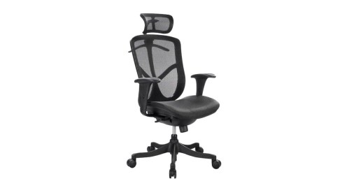 Medium Of Comfortable High Back Chair