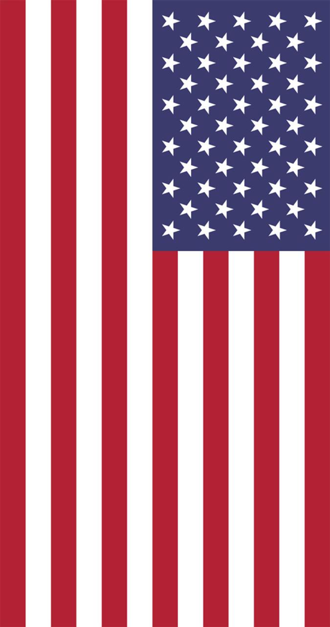 Iphone X Usa Wallpaper Usa Flag Garden Flag By Serious Seriousflags Com