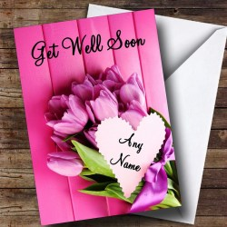 Small Crop Of Get Well Soon Card