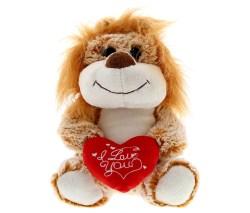 Small Of Lion Stuffed Animal