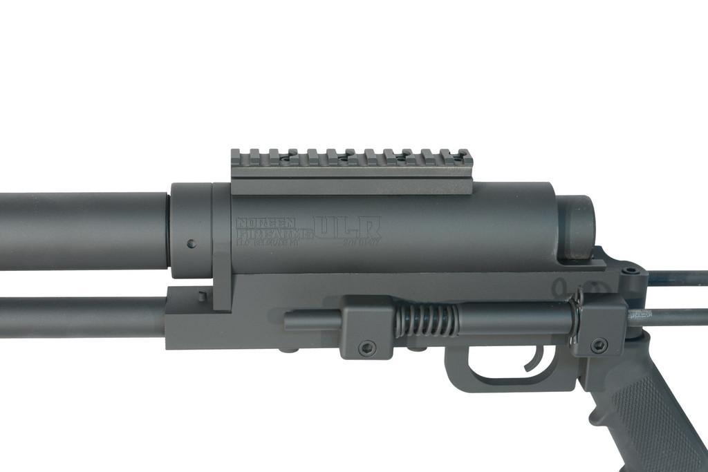 Ulr Rifle Single Shot Bolt Action Ulr 50 Bmg Rifle