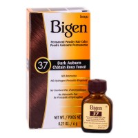 Bigen Permanent Powder Haircolor - SleekShop.com (formerly ...