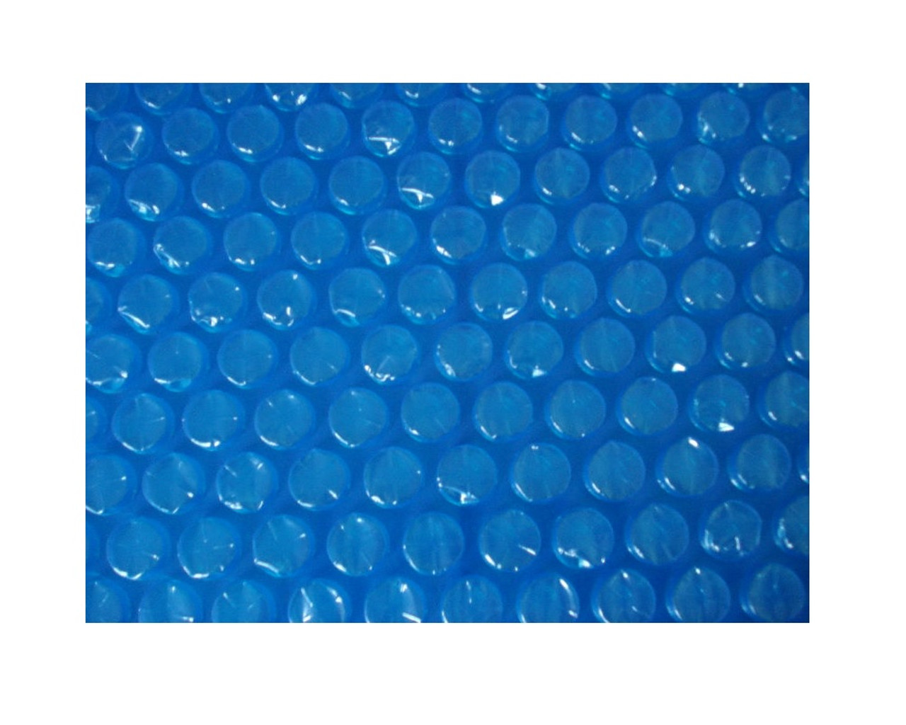 Jacuzzi Pool Covers 28 Ft Round Heat Wave Solar Blanket Swimming Pool Cover Blue 31520748