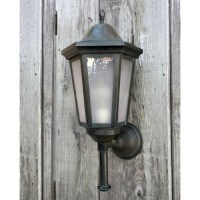 L15247 - Antique Brass Colonial Revival Style Exterior ...