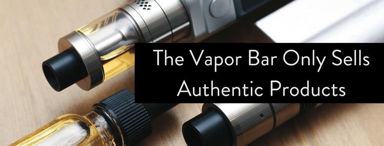 the vapor - Goalgoodwinmetals