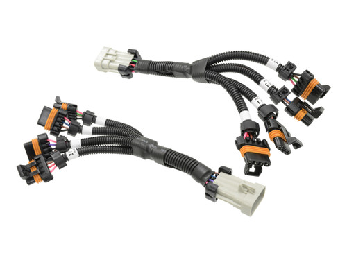 700r4 wire harness connectors