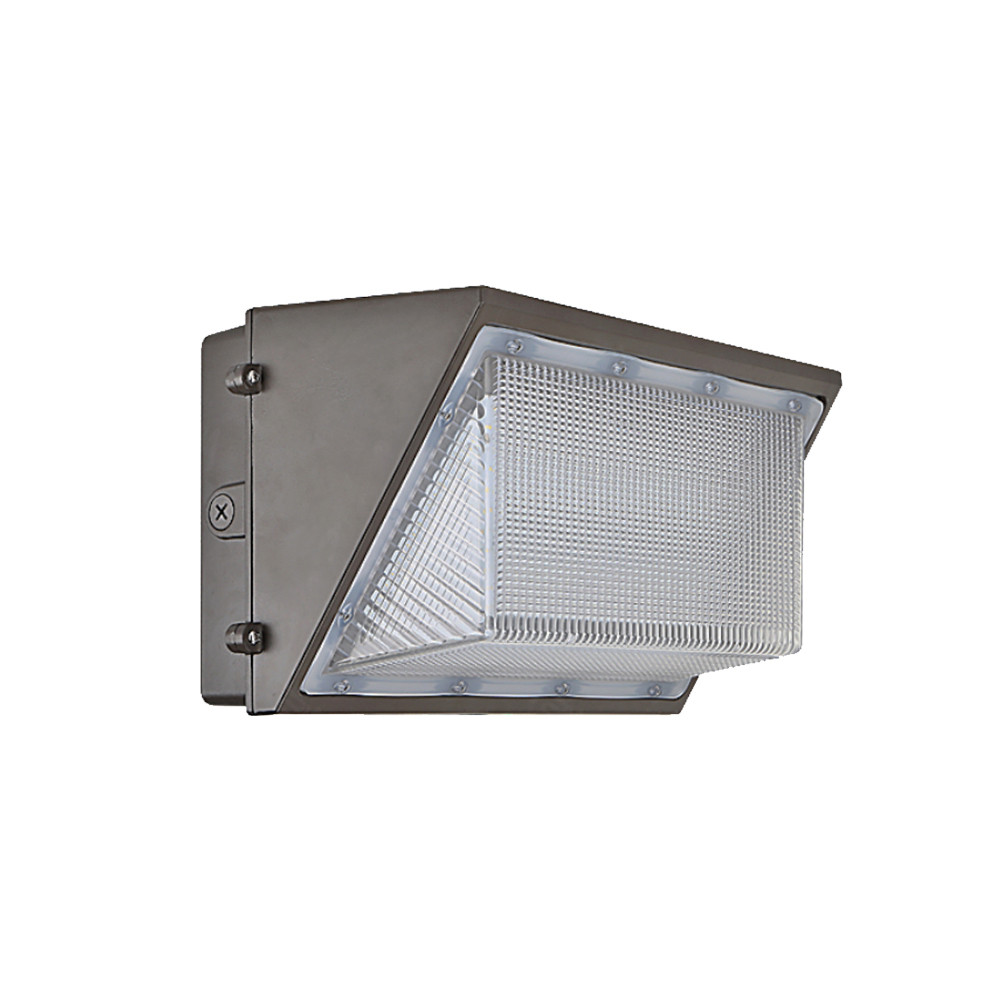 40 Watt Led Led Wall Pack Security Light 40 Watts Replaces 175mh 5300 Lumens 5000k
