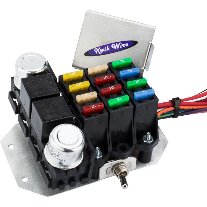 ford wiring harness kits male plugs