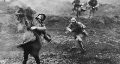 The Great War and Modern Philosophy: A Free Online Course   Open Culture