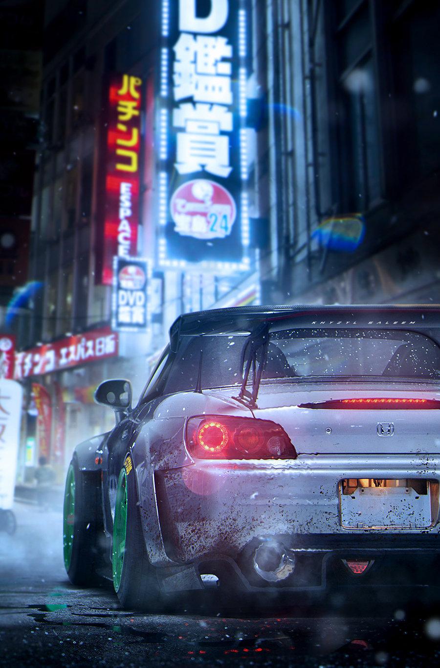 Hd Jdm Car Wallpapers Khyzyl Saleem Honda S2000 Wallpaper