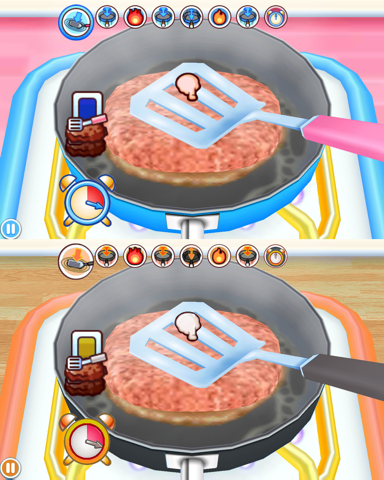Cuisine Gameplay Alex T Cooking Mama Let Cook Masterchef Skin